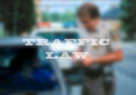 Traffic Law