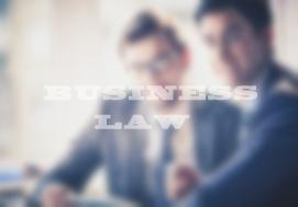 Business Law Richmond Va