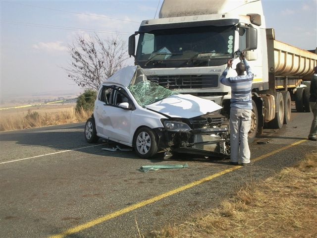 Common Reasons for Truck Accidents