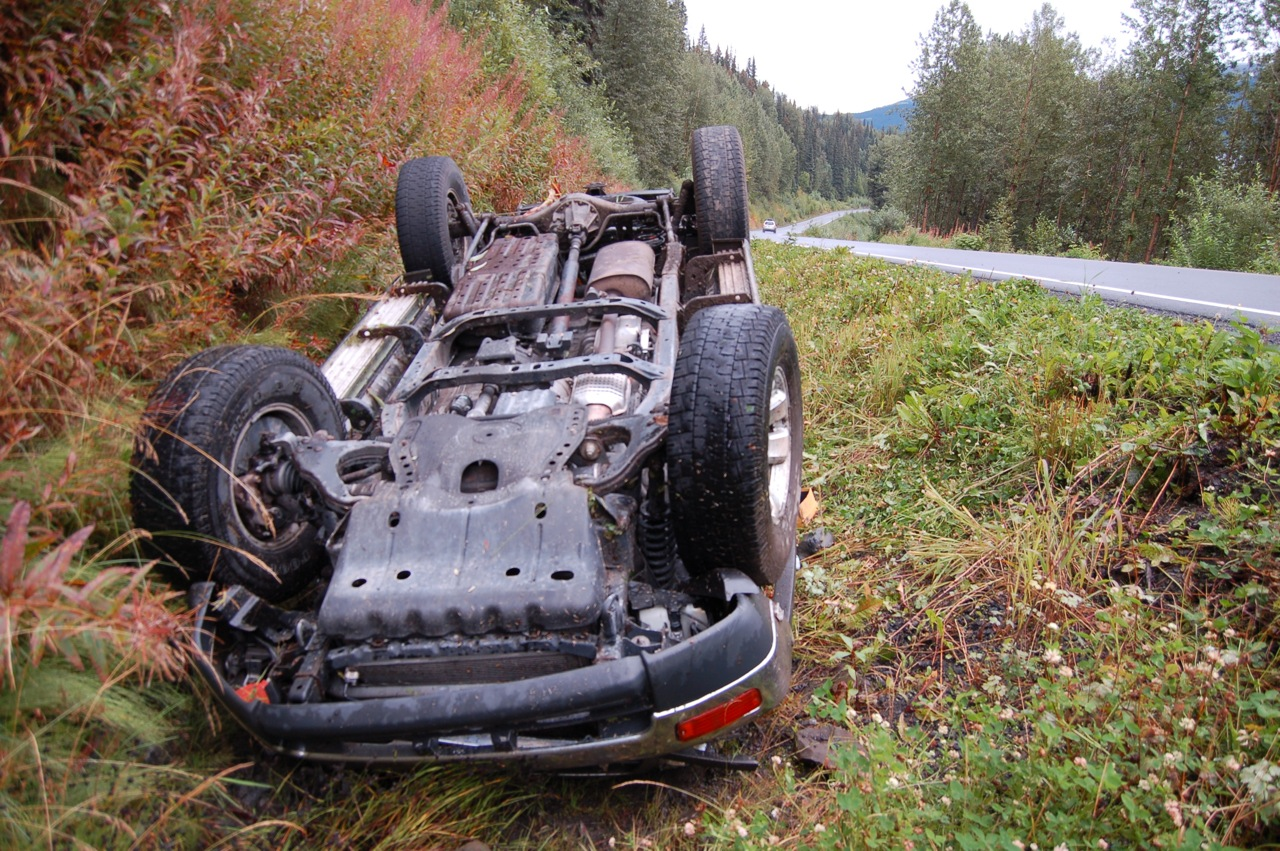 3 Reasons Why You Need a Personal Injury Lawyer After a Car Accident